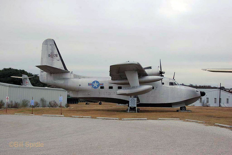 HU-16B Albatross (3)