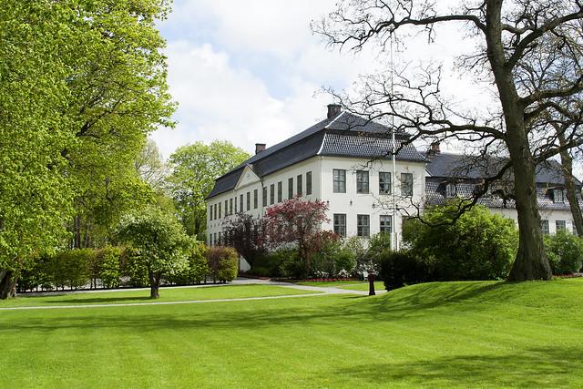 Hafslund_Hovedgård 1.2, Sarpsborg, Norway