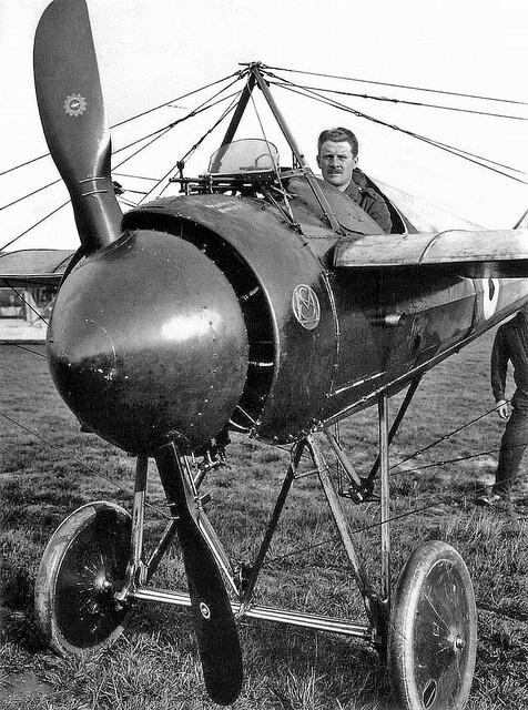 Morane-Saulnier Tipa N