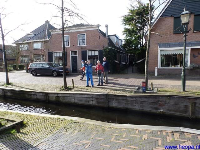 15-02-2014 Woerden 26 Km (90)
