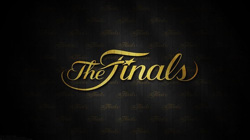 2014 NBA Finals logo