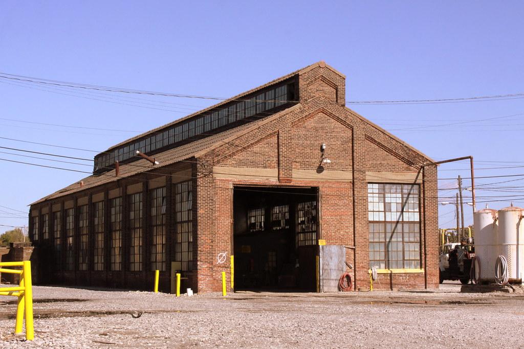 IC Machine Shop - Fulton, KY