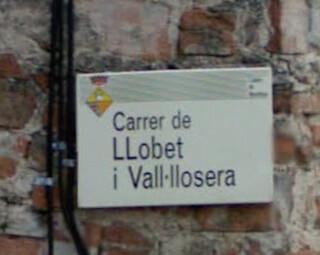 *Vall·llosera, Vall-llosera | by joanmontane