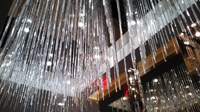 Lobby lights 2