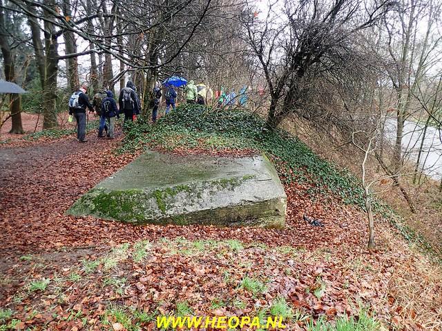 2017-03-08     Grebbelinie-tocht  Renswoude  25 km  (60)