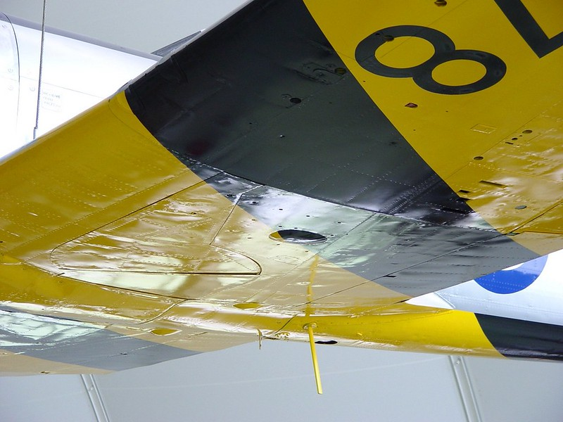 Hawker Tempest V 6