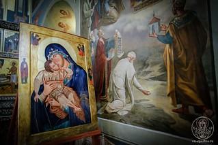 Иверский монастырь 30