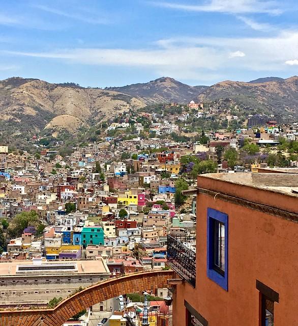 Guanajuato -Enchanted City