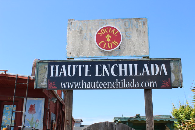 The Haute Enchilada