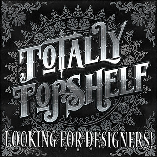 TTS looking for designers! | by Heather Fury ♡