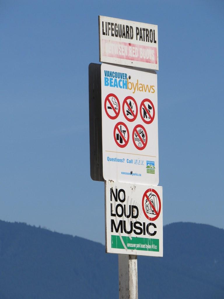 No Fun Vancouver