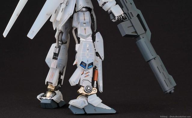 Hyaku Shiki - Pale Rider 2