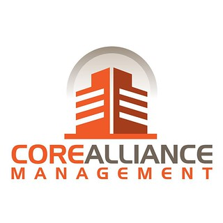 #logodesign for Core Alliance Management. 👍👍  #webdesign #websitedesign #wordpress #graphicdesign #socialmediabranding #socialmedia #webhosting #googleapps #seo #ppc #marketing #printing #glendale #caspianservices | by caspianservices