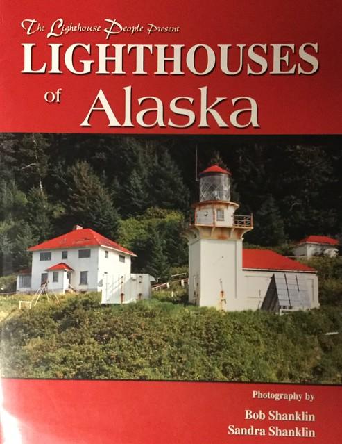 lighthouses of alaska