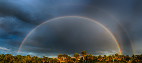 Double Rainbow | by DonMiller_ToGo