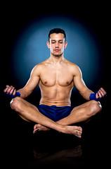 Meditation / Levitation
