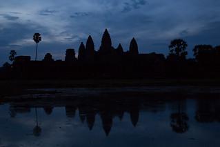 Ankgor Wat Sunrise | by a300zx4pak