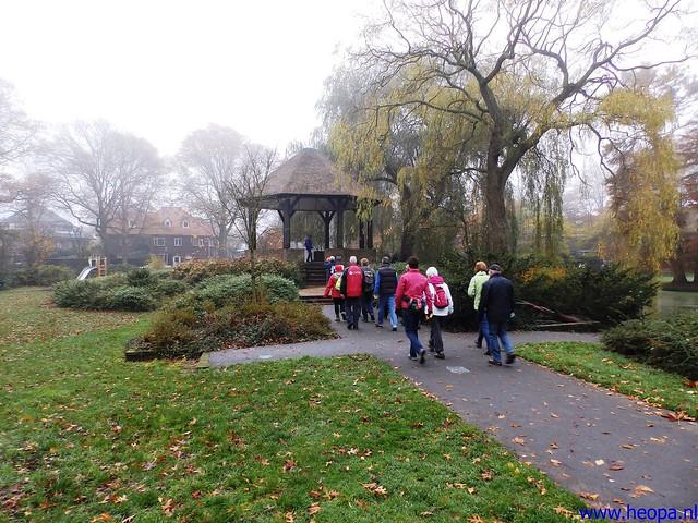 16-11-2013 Wassenaar 25 Km (19)