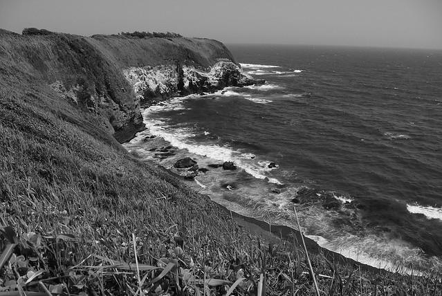 May 11-16, 2014 - Jogashima Island