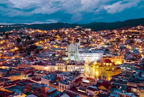 Guanajuato, Mexico | by justin_vidamo