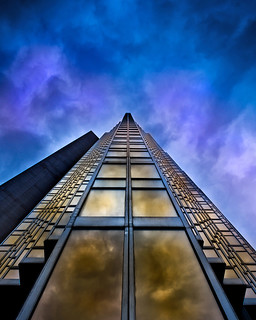 To Infinity and Beyond 2 at No 200 Bay St Toronto Canada | by thelearningcurvedotca