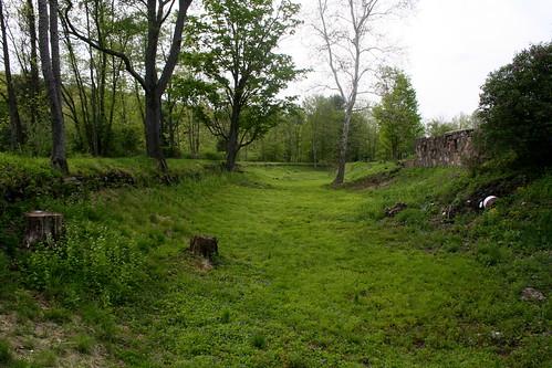 canal pennsylvania lock pa 31 hawley delawareandhudson lock31 dhcanal pennsylvaniahistory