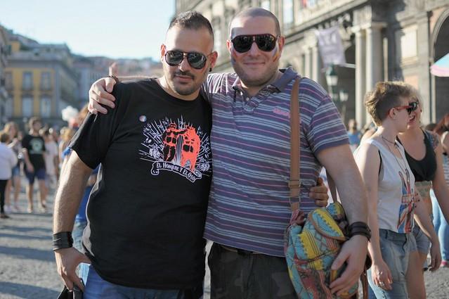 Napoli Pride 2014