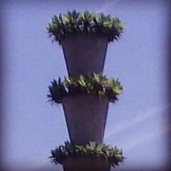 Flying pot, by #Nouvel BCN