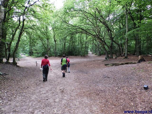 20-06-14  1e dag      Amersfoort         30 Km. (77)