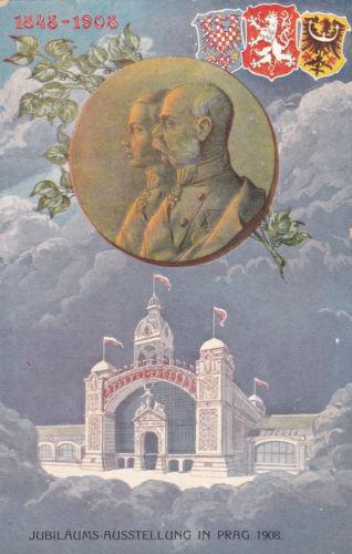 60. Thronjubiläum Kaiser Franz Josef I.