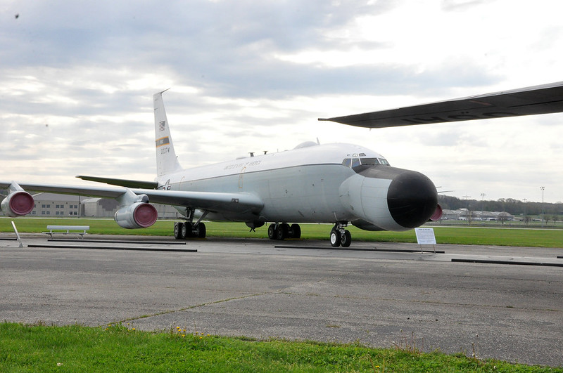 Boeing EC-135E (1)