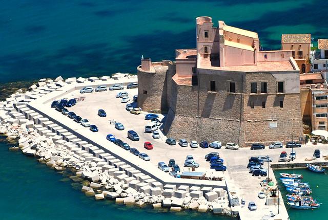 Castellamare del Golfo, Sicily  225
