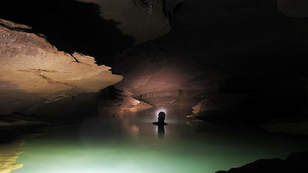 ROCKY RIVER CAVE