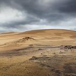 Dark Point Dunes