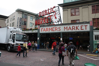 Pike Place Market 2014 | by ray_explores