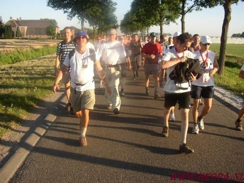 18-07-2006    4 Daagse   Nijmegen   (40)