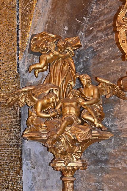 2013.05.26.108 VENISE - Basilique San Marco - Le musée