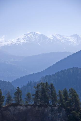 52in2017challenge 1652 freedom mountains mountain landscape nature nikond60 nikon graubünden grisosns blue blau view flims