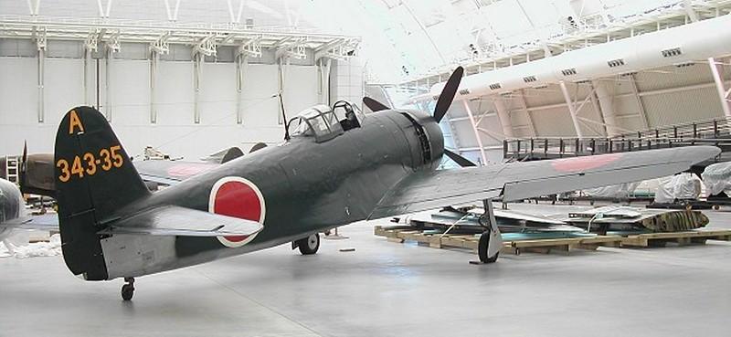Kawanishi N1K2-J 2