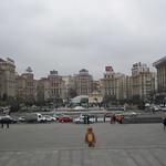 Ukraine - Kiev - Maydan
