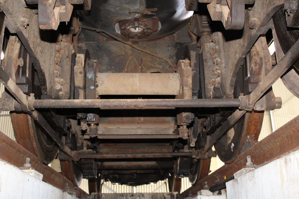 Underside of 2606 by LC1073