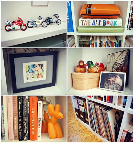office shelves | by gamene