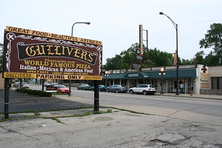 Gulliver's Pizza, Evanston | by repowers