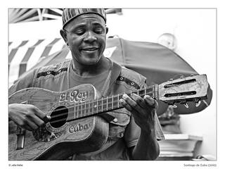 Cuban King