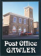 Gawler postcards (6)
