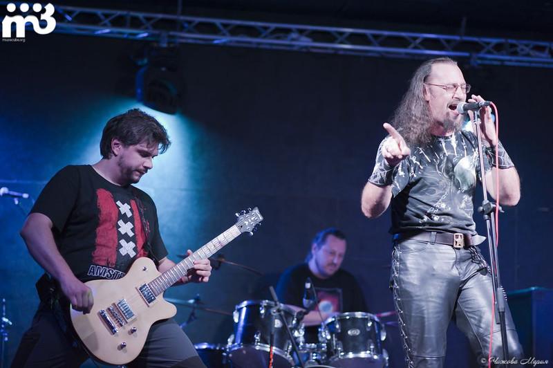 Nazgul Band (6)
