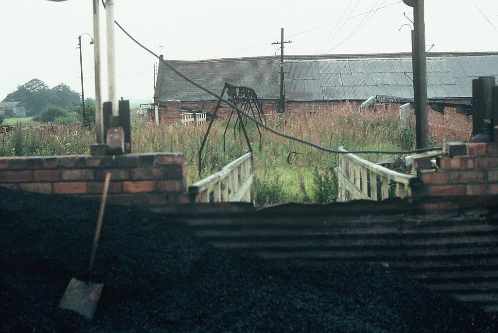 Old Kiln Top, Crowle Brickworks