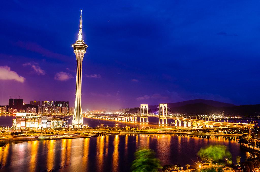 Hello! Macau