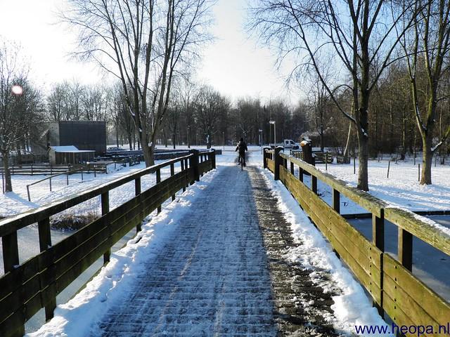 16-01-2013 Blokje wandelen 7.5 Km (4)