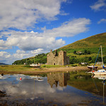 5. Juuli 2014 - 14:42 - Lochranza Castle